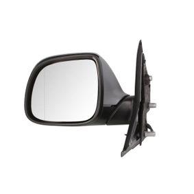 Außenspiegel BLIC Art.No - 5402-01-2002665P OEM: 7E1857521J für VW, SKODA, SEAT kaufen