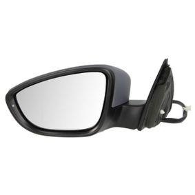 Außenspiegel BLIC Art.No - 5402-01-2002675P OEM: 3C8857537GRU für VW kaufen