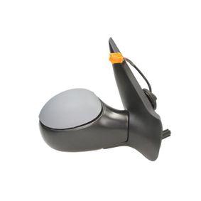 Außenspiegel BLIC Art.No - 5402-04-1121597 OEM: 4B0857535B für VW, AUDI, SKODA, SEAT kaufen