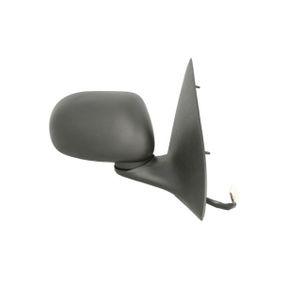 Außenspiegel BLIC Art.No - 5402-04-1121598 OEM: 4B0857535B für VW, AUDI, SKODA, SEAT kaufen