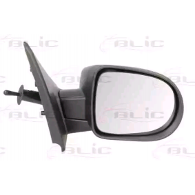Außenspiegel BLIC Art.No - 5402-09-2002116P OEM: 7701069554 für RENAULT kaufen