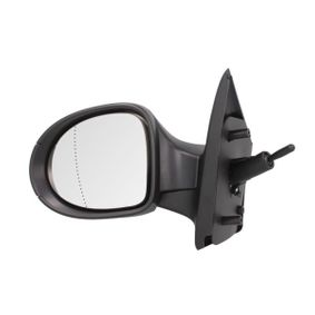 Außenspiegel BLIC Art.No - 5402-09-2002219P OEM: 7701067336 für RENAULT kaufen