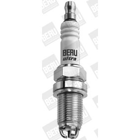 BERU Z121 Запалителна свещ OEM - 0031597503 MERCEDES-BENZ, SSANGYONG, STEYR, AMG, SMART, MAYBACH, NPS евтино