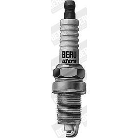 12129061870 за BMW, MINI, Запалителна свещ BERU (Z4) Онлайн магазин