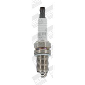 BERU Запалителна свещ (Z100) на ниска цена