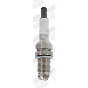 BERU Z90 Запалителна свещ OEM - 101000033AF AUDI, SEAT, SKODA, VW, VAG, LAMBORGHINI, BENTLEY евтино