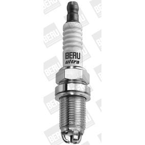 BERU Z90 Запалителна свещ OEM - 101000041AC AUDI, SEAT, SKODA, VW, VAG, FIAT / LANCIA, LAMBORGHINI, BENTLEY евтино