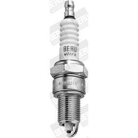 101000034AA за VW, AUDI, SKODA, SEAT, BENTLEY, Запалителна свещ BERU (Z61) Онлайн магазин