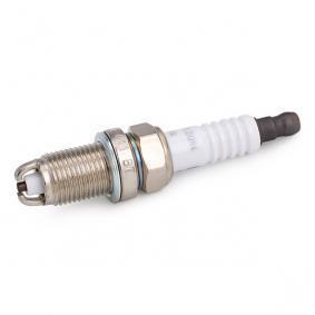 7700115827 за RENAULT, DACIA, RENAULT TRUCKS, SANTANA, Запалителна свещ BERU (Z14) Онлайн магазин