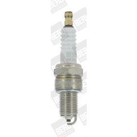 Запалителна свещ BERU Art.No - Z62 OEM: 0031594503 за MERCEDES-BENZ, SMART, STEYR, MAYBACH купете