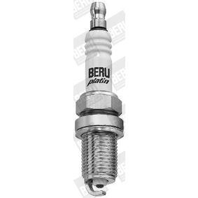 0041592003 за MERCEDES-BENZ, Запалителна свещ BERU (Z282) Онлайн магазин