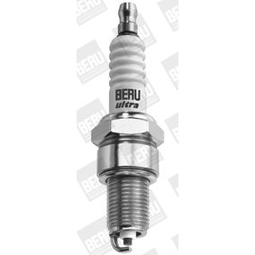BERU Z22 Запалителна свещ OEM - 0031591303 MERCEDES-BENZ, STEYR, AMG, SMART, MAYBACH, NPS евтино