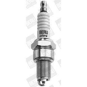 BERU Запалителна свещ (Z22) на ниска цена