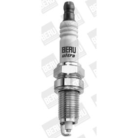 BERU Dispositivo ruota libera alternatore Z293