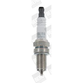 BERU Automatic gearbox filter Z292