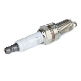BERU Spark plug Z291