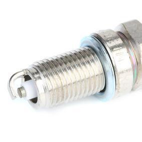 BERU FIAT PUNTO Spark plug (Z291)