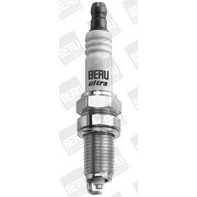 Bujías BERU Z291 populares para CHEVROLET AVEO 1.2 84 CV