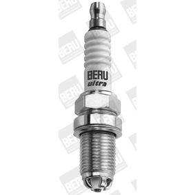BERU Запалителна свещ 1032705 за FORD купете