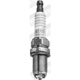 101000035AH за VW, AUDI, SKODA, SEAT, BENTLEY, Запалителна свещ BERU (Z173) Онлайн магазин