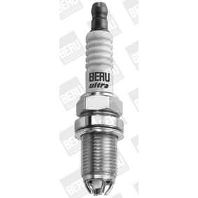 BERU Z190 Запалителна свещ OEM - 93175880 OPEL, VAUXHALL, GENERAL MOTORS, HOLDEN евтино