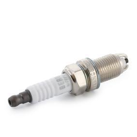 BERU Запалителна свещ EC229626 за CHEVROLET, DAEWOO купете