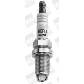 Запалителна свещ BERU Art.No - Z213 OEM: 101905607 за VW, AUDI, SKODA, SEAT, BENTLEY купете