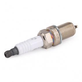 BERU запалителна свещ 1214804 за OPEL, VAUXHALL купете