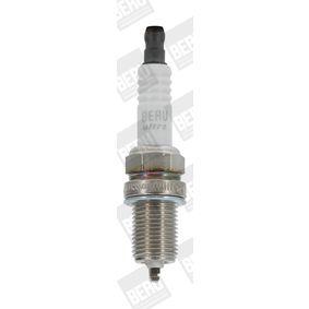 BERU Запалителна свещ (Z15) на ниска цена