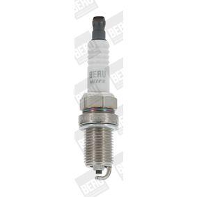 BP0318110 für MAZDA, запалителна свещ BERU(Z16) Онлайн магазин