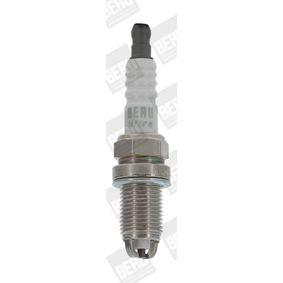 Запалителна свещ BERU Art.No - Z123 OEM: 9626575480 за RENAULT, FIAT, ALFA ROMEO, DACIA, LANCIA купете