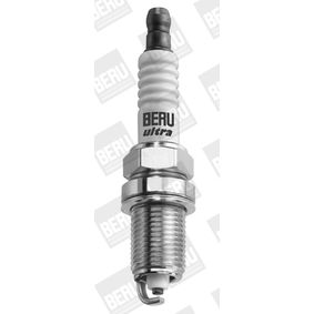 Запалителна свещ BERU Art.No - Z156 OEM: 9091901166 за TOYOTA, NISSAN, LEXUS, WIESMANN купете