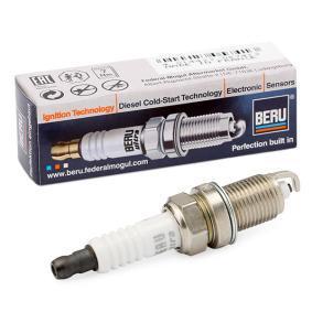 F28618110 за MAZDA, MERCURY, Запалителна свещ BERU (Z158) Онлайн магазин