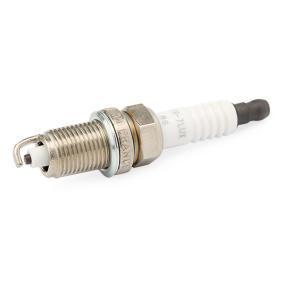 BERU Z158 Запалителна свещ OEM - F28618110 MAZDA, MERCURY евтино
