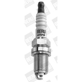 BERU Z193 Запалителна свещ OEM - 59626K CITROËN, PEUGEOT, CITROËN/PEUGEOT евтино