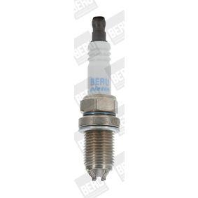 BERU Z237 Запалителна свещ OEM - 12129071003 BMW, DODGE, MAZDA, ALPINA, MINI, BMW (BRILLIANCE), NPS евтино