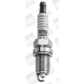 Spark Plug BERU Art.No - Z280 OEM: 9091901211 for TOYOTA, LEXUS, WIESMANN buy