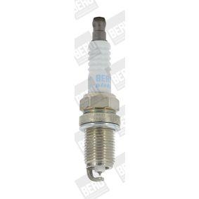 BERU Z206 Zündkerze OEM - 1214029 OPEL, VAUXHALL, GENERAL MOTORS, A.B.S., OCAP, STARK günstig