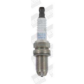 BERU Запалителна свещ Z129