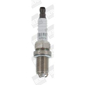 BERU Z204 Запалителна свещ OEM - 8642660 VOLVO евтино