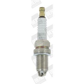 Запалителна свещ BERU Art.No - Z194 OEM: Q0003085V005000000 за MERCEDES-BENZ, SMART, STEYR, MAYBACH купете