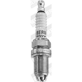 Q0003085V005000000 за MERCEDES-BENZ, SMART, STEYR, MAYBACH, Запалителна свещ BERU (Z194) Онлайн магазин