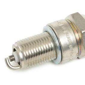 BERU Z27 Запалителна свещ OEM - 1214802 FIAT, OPEL, ERF, LEMFÖRDER, GENERAL MOTORS, PLYMOUTH, ZF Parts, A.B.S., ARGENTUM евтино