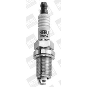 Spark Plug BERU Art.No - Z24 OEM: 5962K1 for PEUGEOT, CITROЁN, PIAGGIO, TVR buy