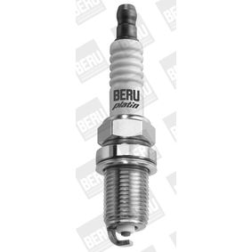 Запалителна свещ BERU Art.No - Z221 OEM: 1000996 за FORD купете