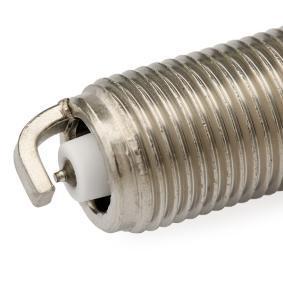 BERU Zündkerzensatz (Z226)