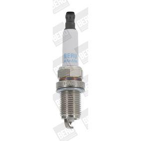 Запалителна свещ BERU Art.No - Z284 OEM: 1000996 за FORD купете