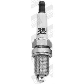 1000996 за FORD, Запалителна свещ BERU (Z284) Онлайн магазин