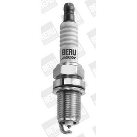 BERU Dispositif d'assistance de frein Z340