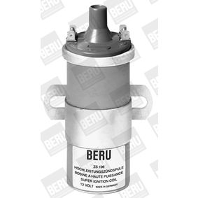 Zündspule BERU Art.No - ZS106 kaufen